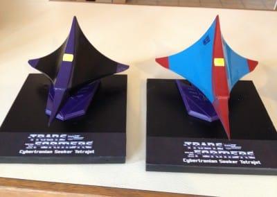 Decepticon Seeker Tetra-Jets