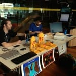 Game coders corner