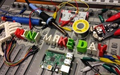 Mini Make Day – Melbourne Knowledge Week