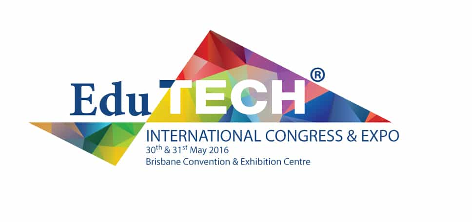 Gil to present at EduTEch 2016 – Brisbane