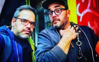 Jimmy DiResta – New York –  Makertour 2017