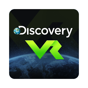 Discovery VR for Android
