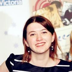 Emily Gornalle