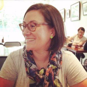 Kelly Rafferty
