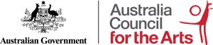 Australian Council of the Arts logo