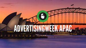 Advertising Week APAC - Sydney